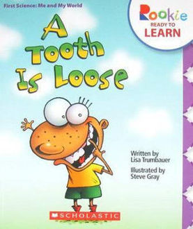 Picture of A Tooth Is Loose (Rookie Ready to Learn)