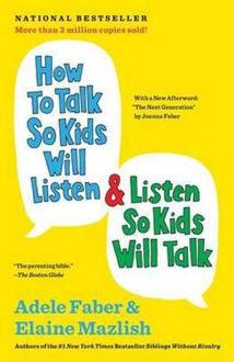 Picture of How to Talk So Kids Will Listen & Listen So Kids Will Talk