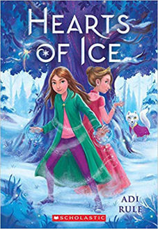 Picture of Hearts of Ice
