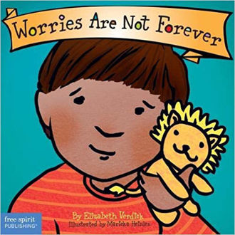 Picture of Worries Are Not Forever