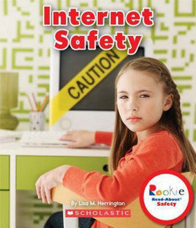 Picture of Internet Safety (Rookie Read-About Safety)