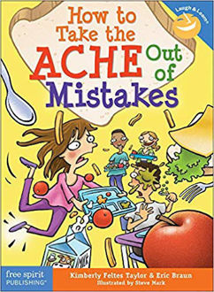 Picture of How to Take the ACHE Out of Mistakes