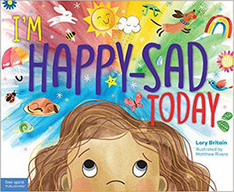 Picture of I'm Happy-Sad Today