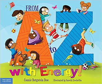 Picture of From A to Z with Energy