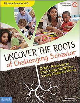 Picture of Uncover the Roots of Challenging Behavior