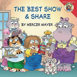 Picture of The Best Show and Share