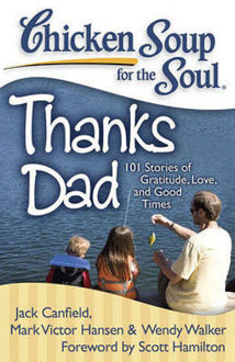 Picture of Thanks Dad Chicken Soup for the Soul