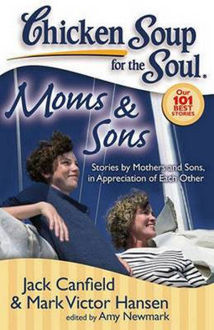 Picture of Moms and sons
