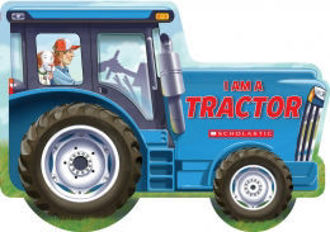 Picture of I am A Tractor