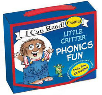 Picture of Little Critter Phonics Fun
