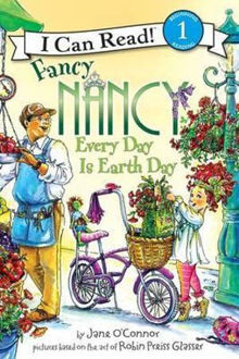 Picture of Fancy Nancy : Every Day Is Earth Day