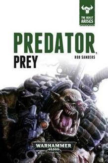 Picture of Predator Prey