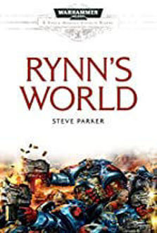 Picture of Rynn's World