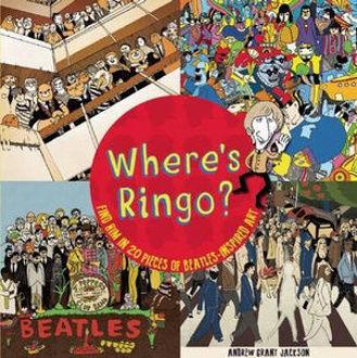 Picture of Where's Ringo?