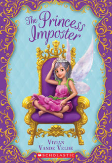 Picture of The Princess Imposter