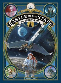 Picture of Castle in the Stars