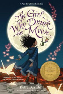 Picture of The Girl Who Drank the Moon (Winner of the 2017 Newbery Medal)