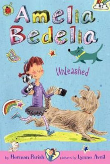 Picture of Amelia Bedelia Unleashed