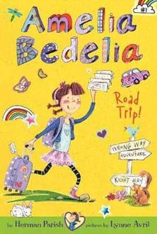 Picture of Amelia Bedelia Road Trip!