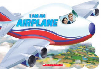 Picture of I am An Airplane