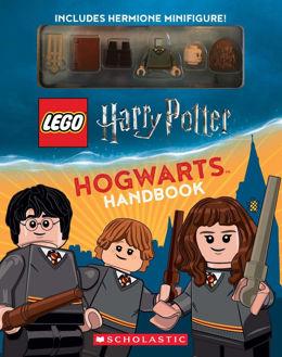 Picture of LEGO HARRY POTTER HOGWART NOV