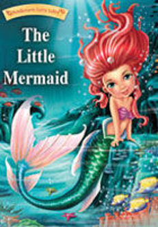 Picture of ANDERSEN'S FAIRY TALES: THE LITTLE MERMAID (pb)