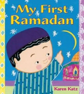 Picture of My First Ramadan
