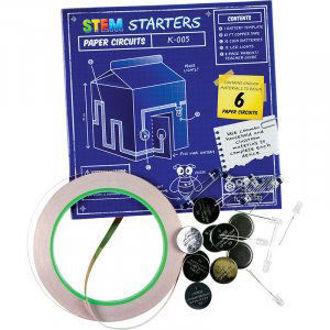 Stem Starters - Paper Circuits