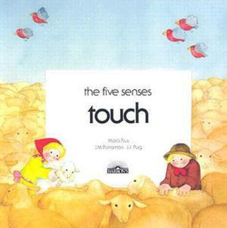 Picture of Touch The Five Senses