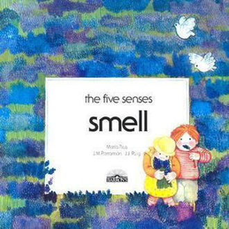 Picture of Smell The Five Senses