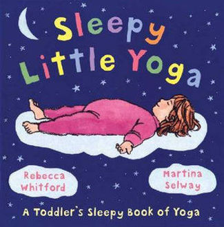 Picture of Sleepy Little Yoga