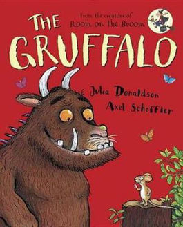 Picture of The Gruffalo