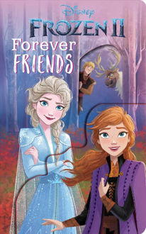 Picture of DISNEY FROZEN 2 FOREVER FRIENDS