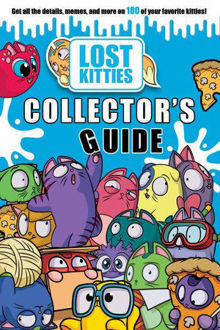 Picture of Hasbro Lost Kitties Collector's Guide