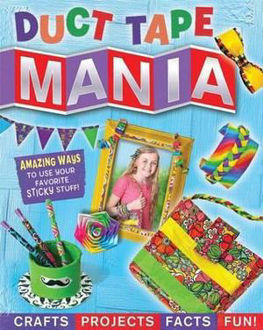 Picture of Duct Tape Mania