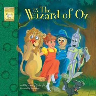 Picture of The Wizard of Oz Brighter Child Keepsake Stories