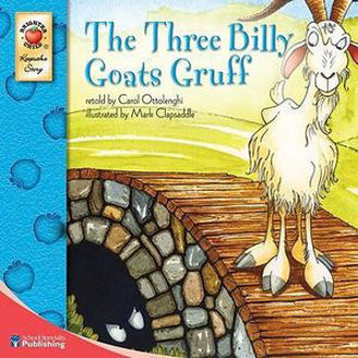 Picture of Three Billy Goats Gruff