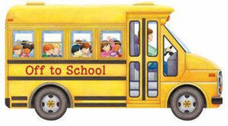 Picture of Off to School