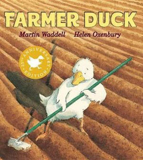 Picture of Farmer Duck