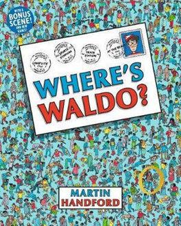 Picture of Where's Waldo?
