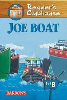 Picture of Readers Clubhouse Joe Boat