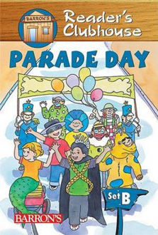 Picture of Readers Clubhouse Parade Day