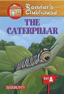 Picture of Readers Clubhouse  the Caterpillar