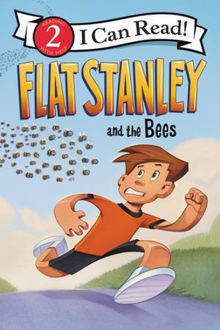 Picture of Flat Stanley and the Bees I Can Read. Level 2