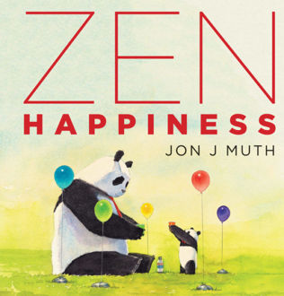 Picture of ZEN HAPPINESS POB