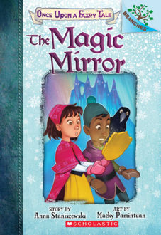 Picture of Once Upon a Fairy Tale The Magic Mirror