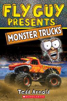 Picture of Fly Guy - Monster Trucks