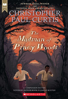 Picture of MADMAN OF PINEY WOODS