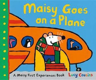 Picture of Maisy Goes on a Plane