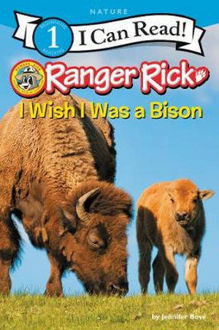 Picture of Ranger Rick I Wish I Was a Bison